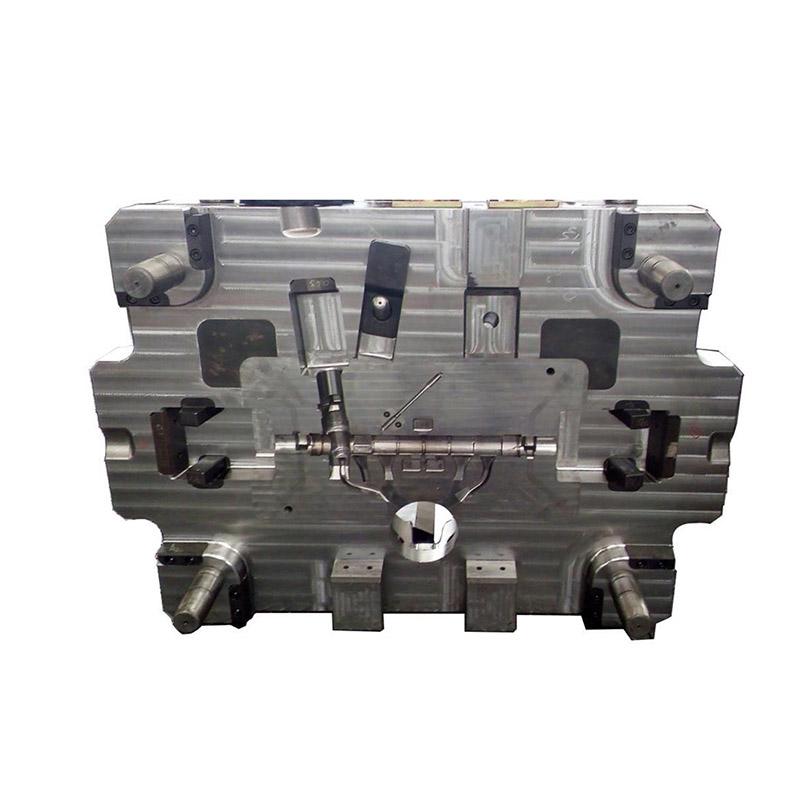 Aluminum die casting power tools mold