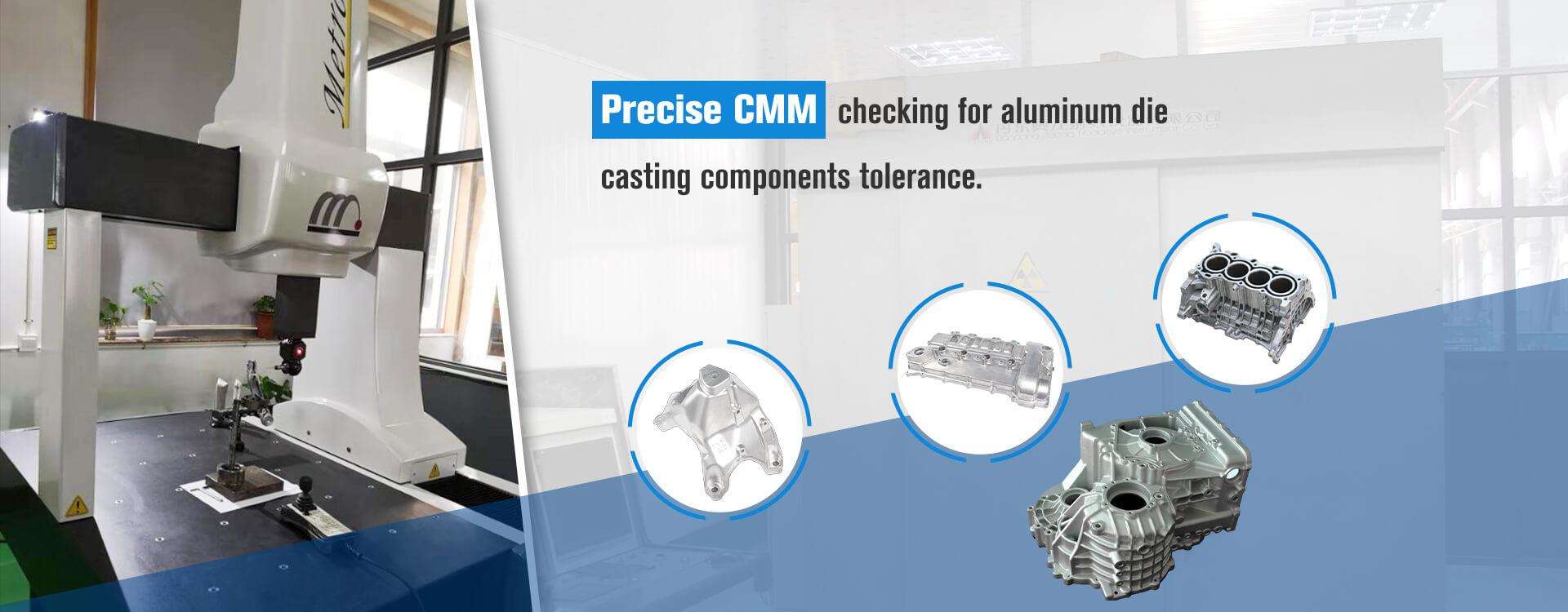 Aluminum die casting telecommunication housing