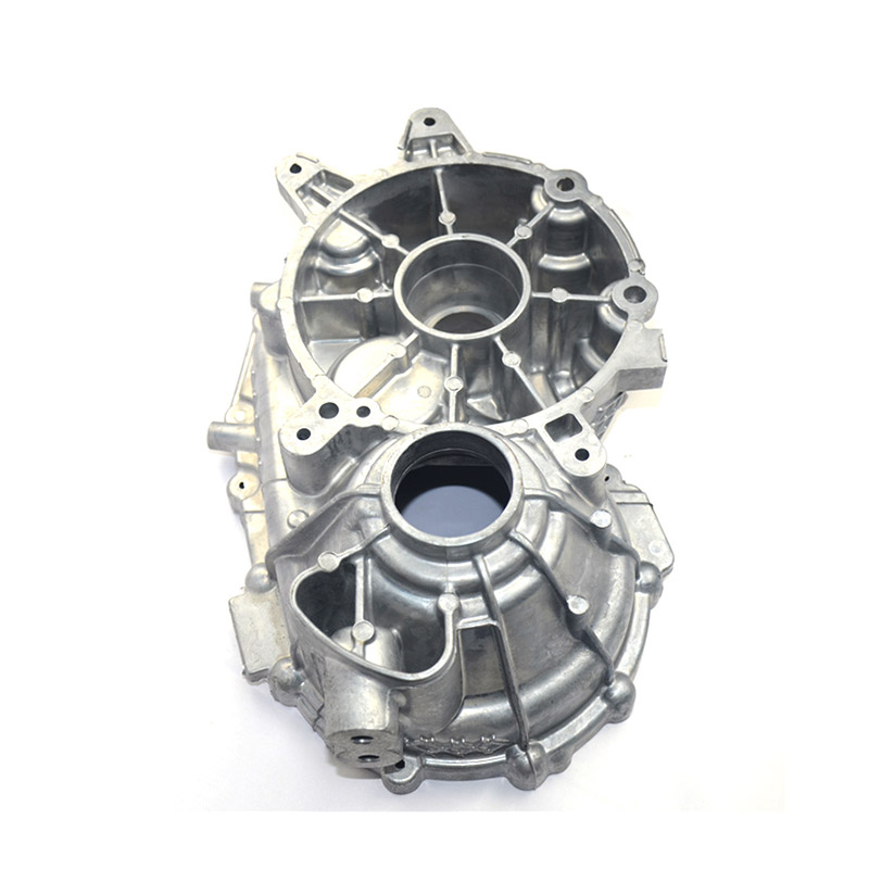 Custom die casting auto gearbox housing
