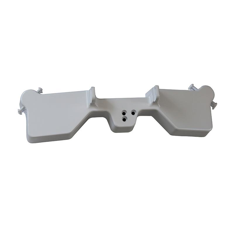 Custom aluminum die casting bracket