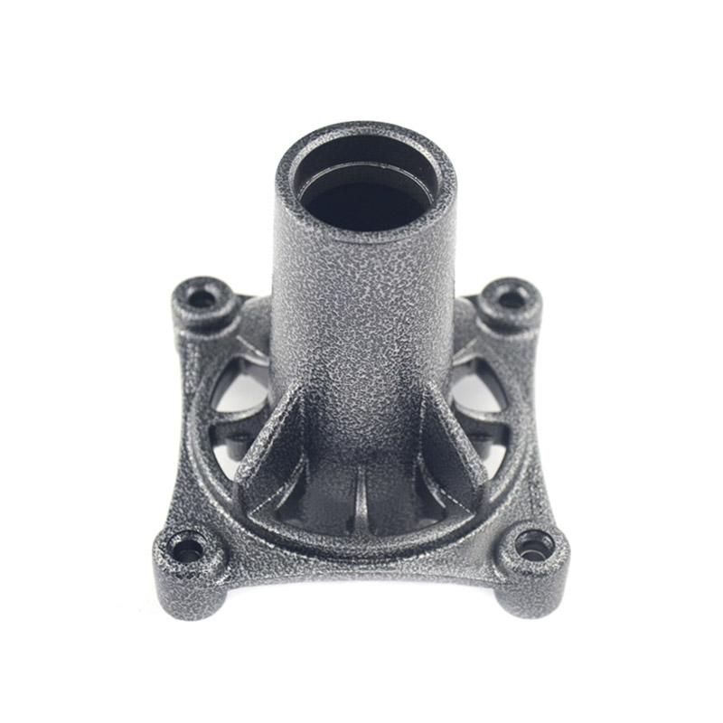 Custom die casting bracket base