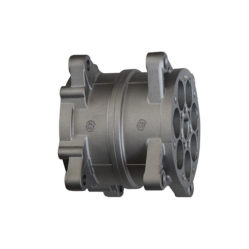 Custom die casting auto parts