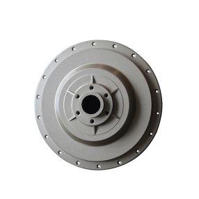 Custom die casting wheel hub