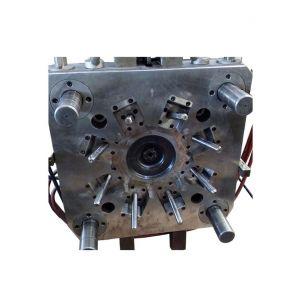 Aluminum die casting auto mold