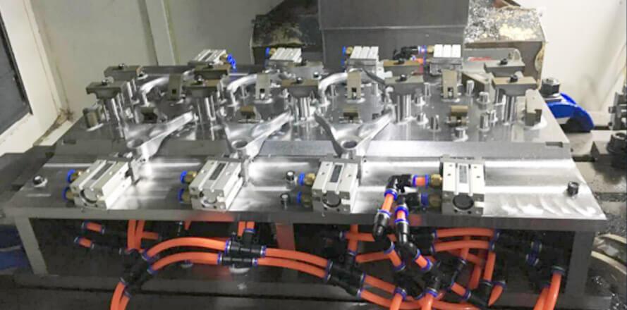 Ningbo GoalSure Machining Co., Ltd.