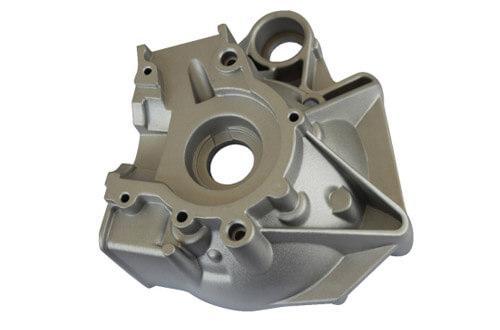 aluminum die casting housing